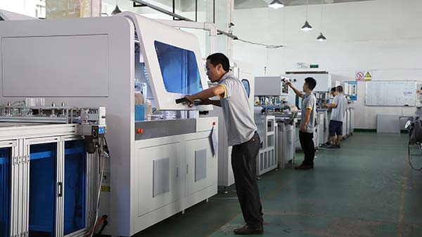 深圳日力是如何保证产品质量和售后服务的