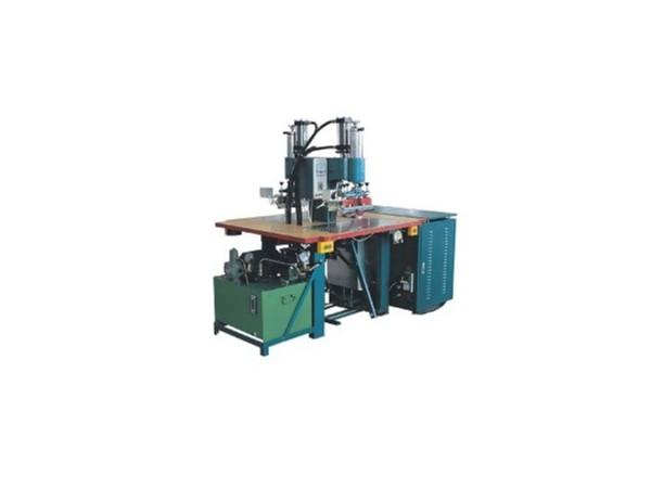 高周波机械——高周波熔断机的常见故障分析
