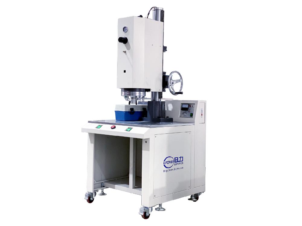 HC-4215  大功率超声波塑料焊接机