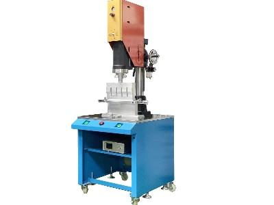 HC-4215 15KHz 4200W 一体式超声波塑料焊接设备
