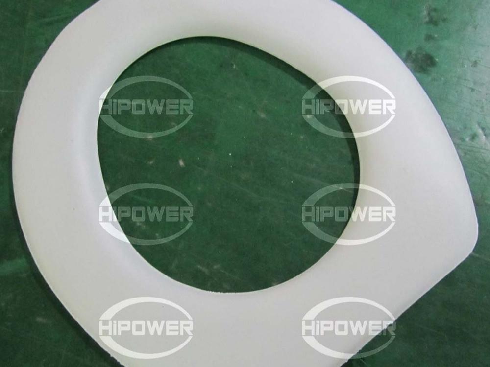马桶垫焊接机,PVC坐垫热合成型机