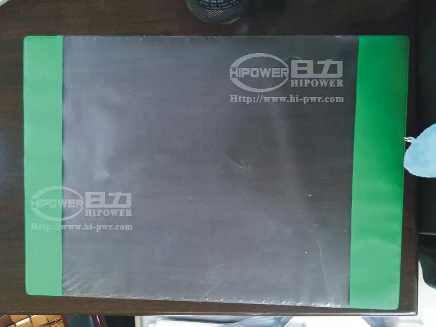 全自动高周波PVC书套焊接机
