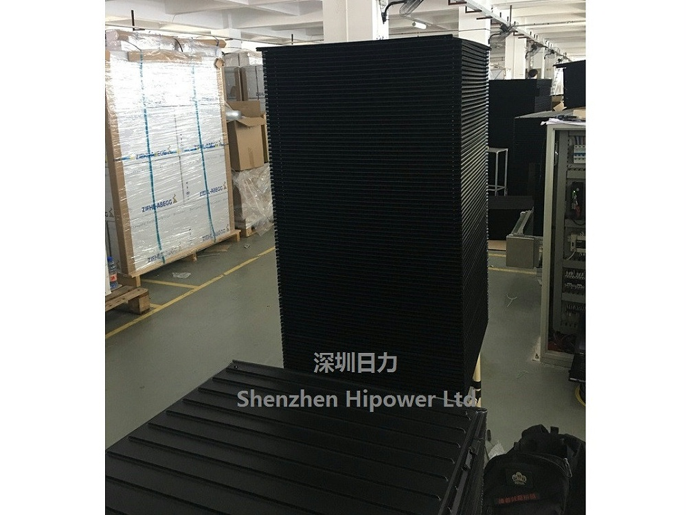 全自动板式换热器、热交换器焊接机