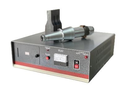 15KHZ 模拟式 超声波系统(发生器+换能器+法兰+模具)