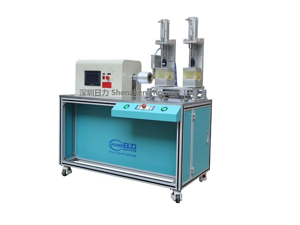 HC-100R 旋转式塑胶热熔接机