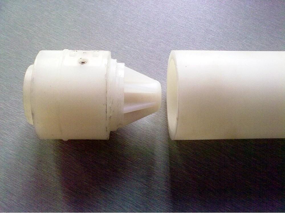 HC-100RD 旋转式塑胶热熔接机 旋熔机