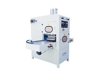 高周波熔接机的功能与特点