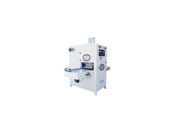 高周波机械中高周波熔断机的行业应用与功能配置