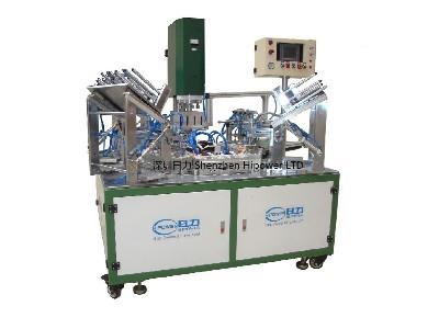超声波设备焊接机