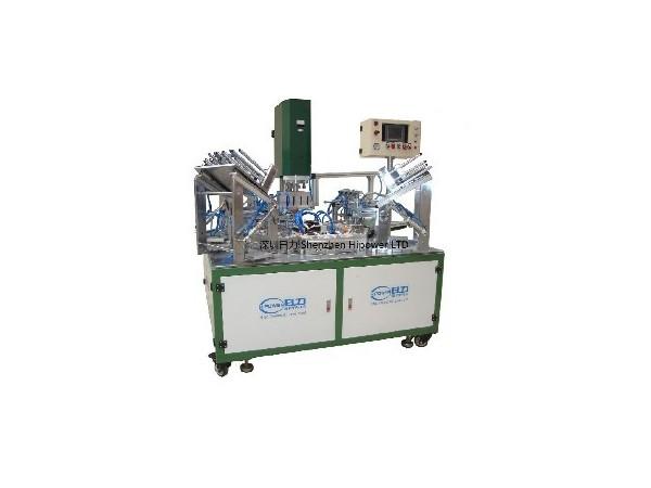 浅谈超声波设备焊接机的功能优势