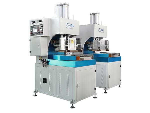 高周波机械-高周波熔断机