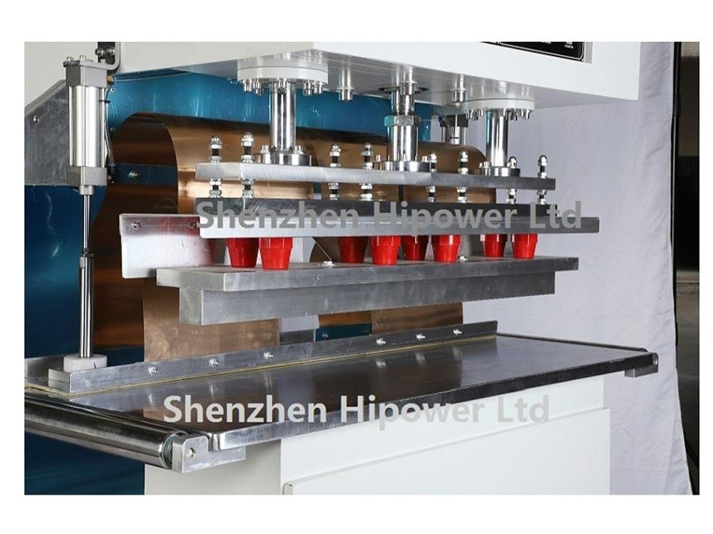 高周波膜结构焊接机\膜结构热合机