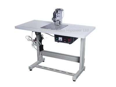 HC-5035T 桌面式耳带点焊机 口罩点焊机