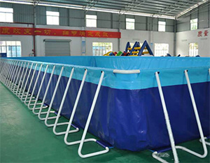 轨道式PVC高频焊接机