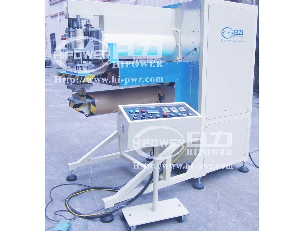 圆形管状 膜材专用焊接机