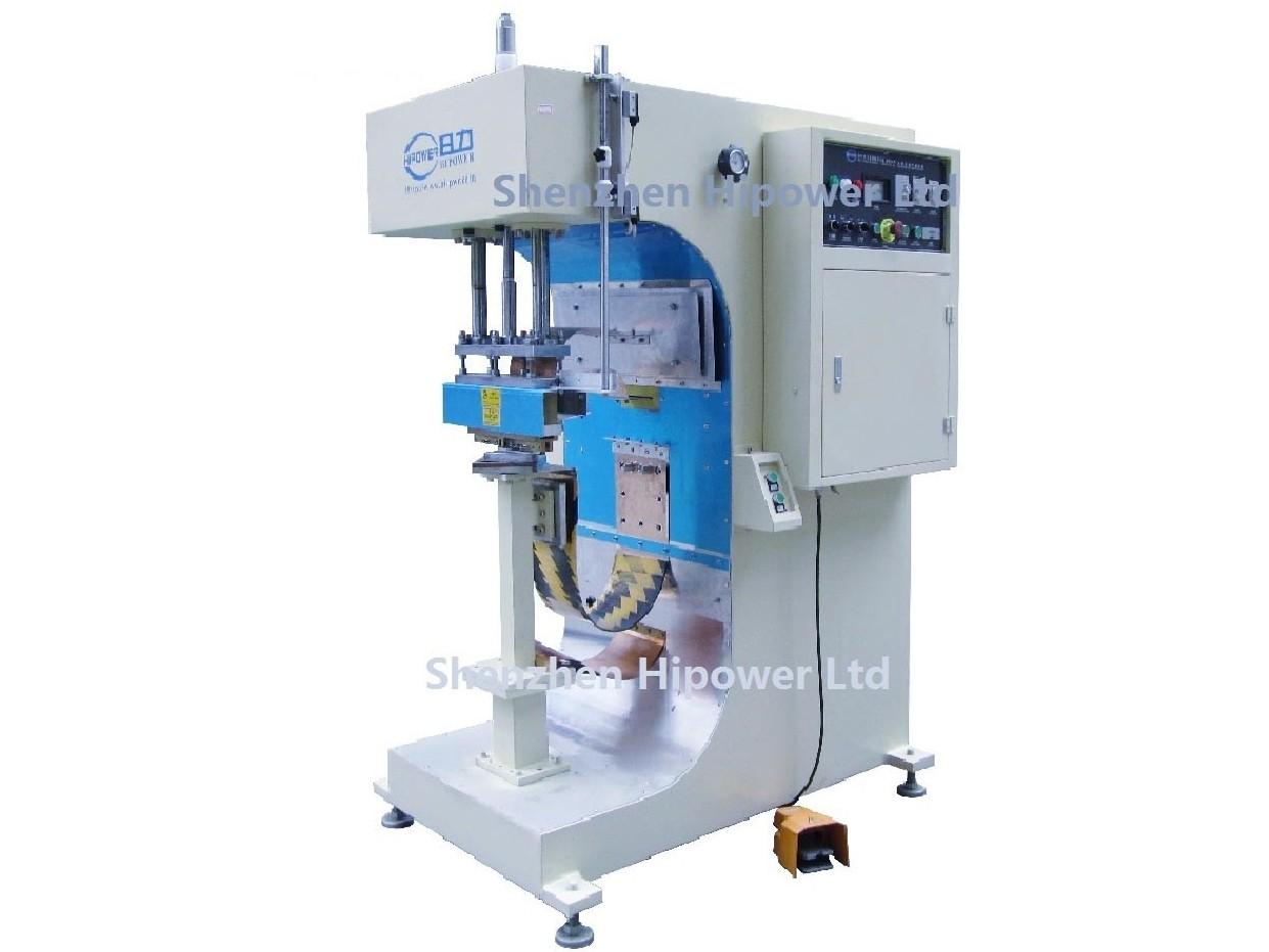 T型台 膜布专用焊接机 尖顶膜结构焊接机