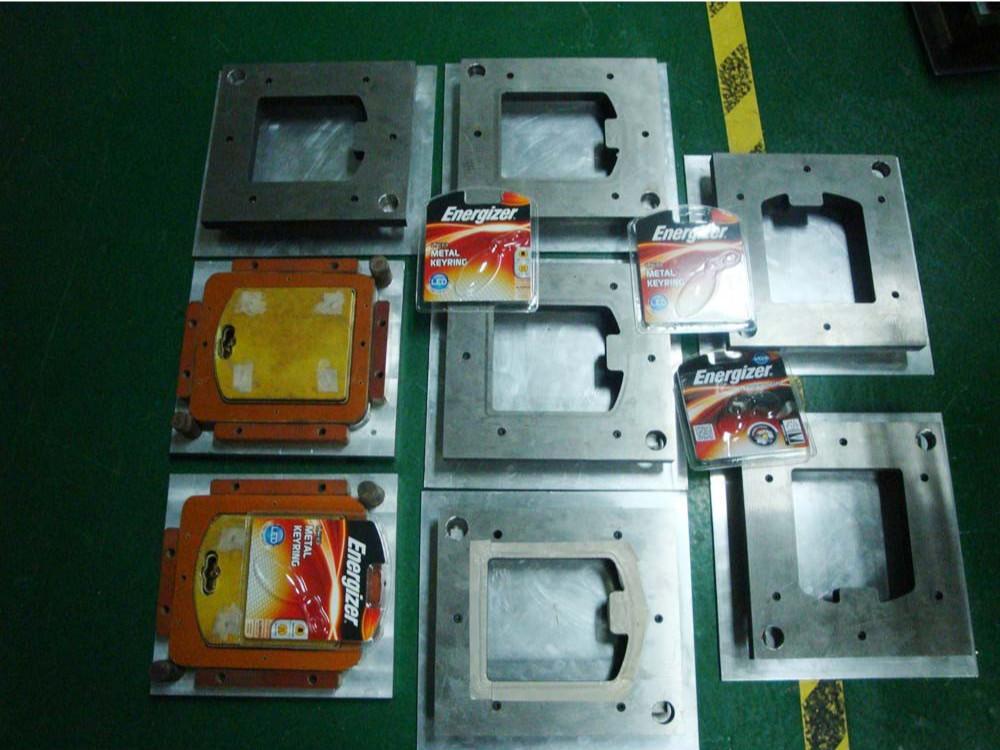 自动转盘式同步熔断机