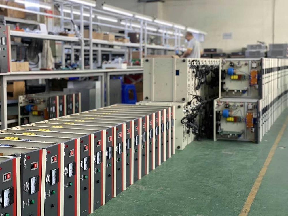 HC-1520 20KHz 1500W 超声波塑焊机