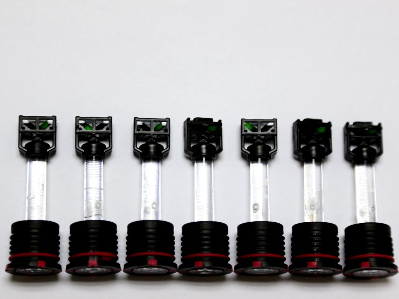 自动装配式超声波焊接机