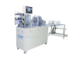 自动化PVC圆筒机