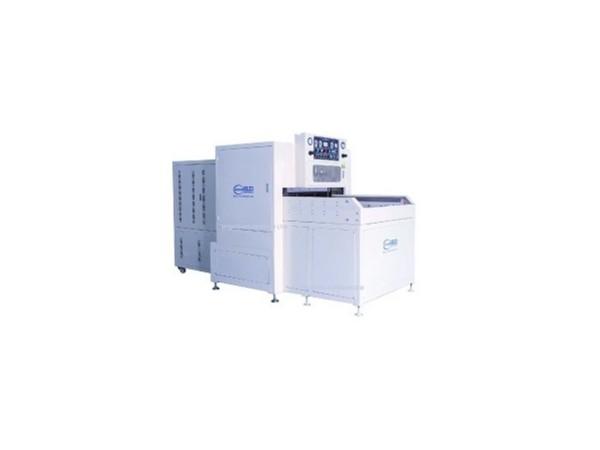 高周波熔断机的机械特点